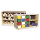 Storage Unit, folding, ECCUB309615